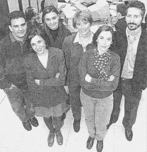 El Periódico del Estudiante (El Periódico de Aragón)