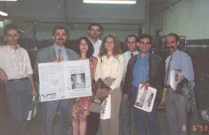 Tercer Milenio (Heraldo de Aragón)
